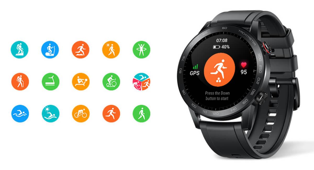 Smartwatch na prezent dla mężczyzny